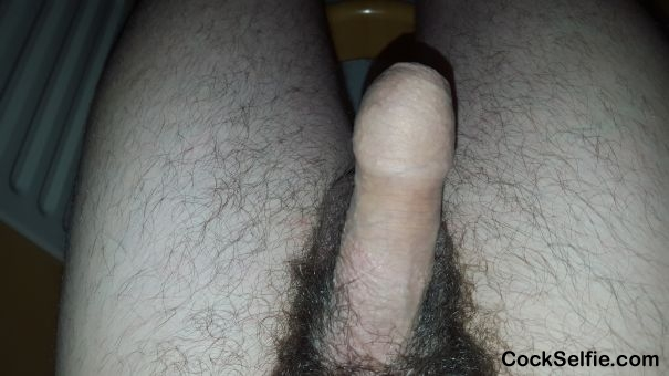 52239 Wanna Probe Me Naked Selfie