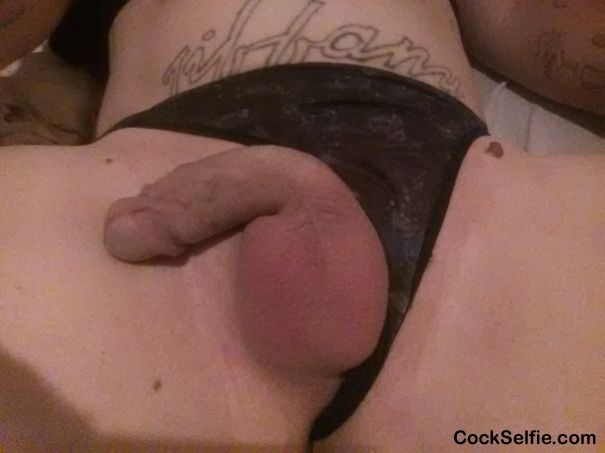 My Small Penis - Posted To Cock Selfie-1333