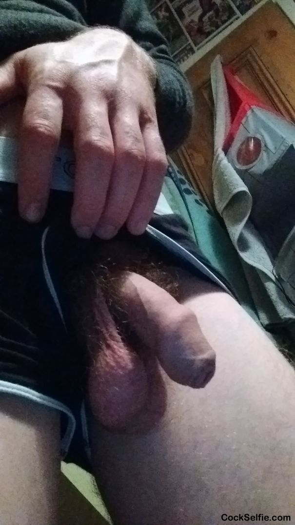 Sorry Its Small, Im Still Growing - Posted To Cock -6457