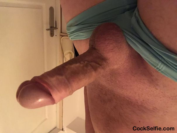 Any takers - Cock Selfie