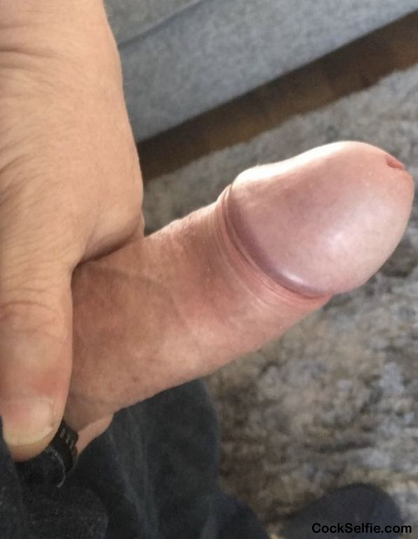 Need a Place to put this - Cock Selfie