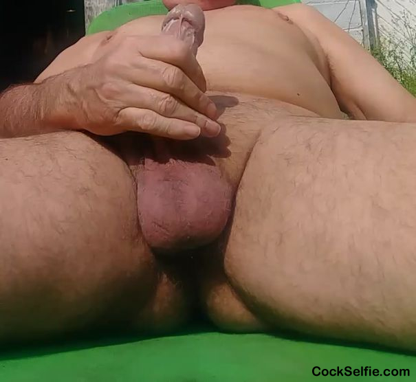For you - Cock Selfie