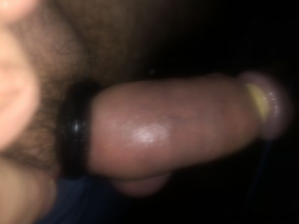Thoughts - Cock Selfie