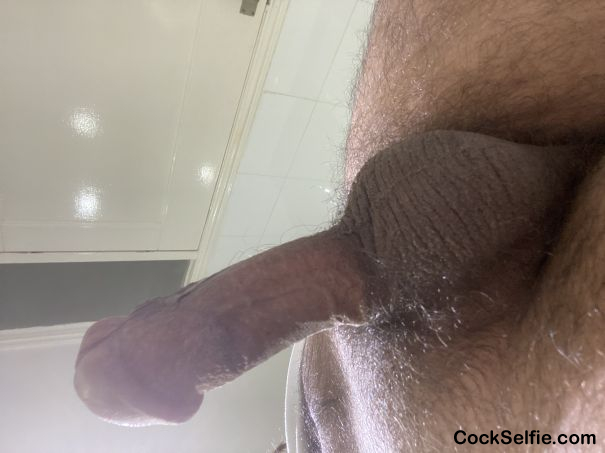 Kik me your dick pics - Cock Selfie