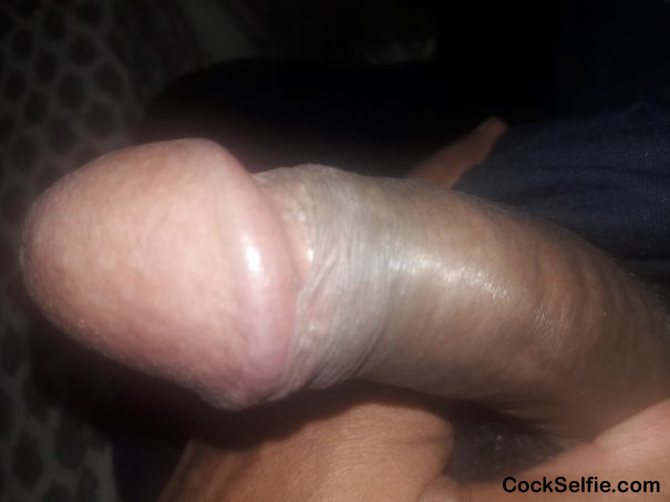 want a hole - Cock Selfie
