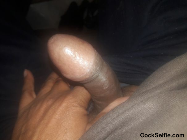 how Is this - Cock Selfie